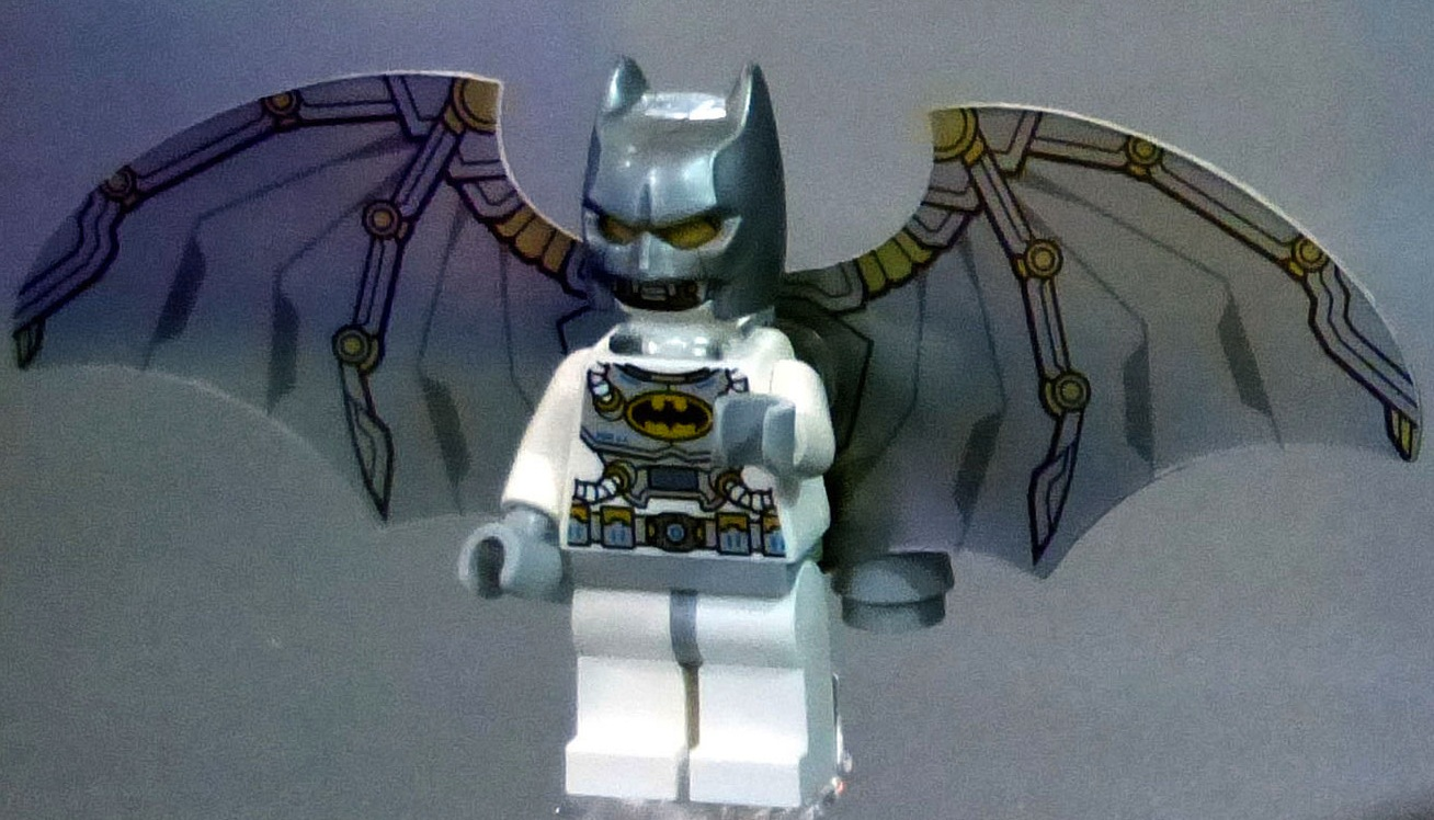 Category:The LEGO Batman Movie Minifigures | Brickipedia | FANDOM Powered  By Wikia
