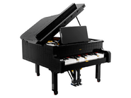 21323 Le piano à queue 8