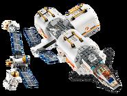 60227 La station spatiale lunaire 3