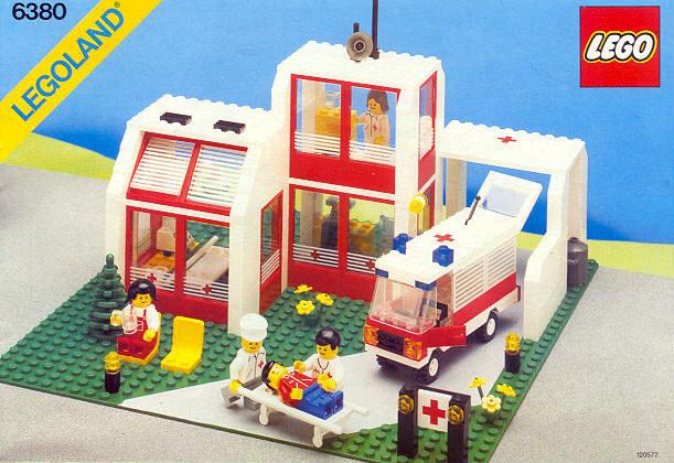 6380 Emergency Treatment Center Brickipedia Fandom
