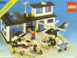 6384 Police Station