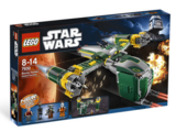 7930 Bounty Hunter Assault Gunship