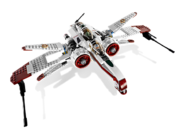 8088 ARC-170 Starfighter 2