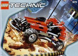8279 4WD X-Track