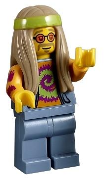 Hippie Bricktobe