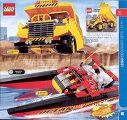 Katalog produktů LEGO® za rok 2005-33