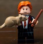 LEGO Ron