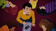 Luis ronflement-Les filles ne ronflent pas