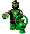 Série DC Green Lantern