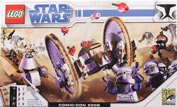 SW Lego ExclusiveCW