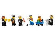 10263 La caserne des pompiers du village d'hiver 9