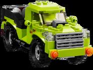 31007 Le super robot 4