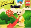 3704-Marjorie Mouse