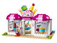 41132 Le magasin de Heartlake City 2