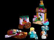 41155 Les aventures d'Elsa au marché