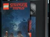 5005933 Stranger Things Notebook