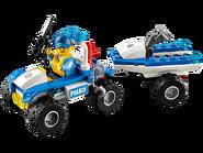 60086 Ensemble de démarrage LEGO City 2