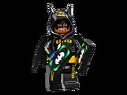 71020 Minifigures Série 2 LEGO Batman, Le Film 3