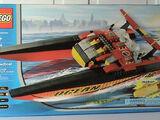7244 Speedboat
