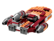 75173 Luke's Landspeeder 3