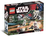 Clone Troopers Battle Pack 7655