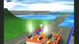Island Xtreme Stunts ECTS 2002 Trailer