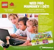 Katalog výrobků LEGO® pro rok 2013 (první pololetí) - Stránka 18