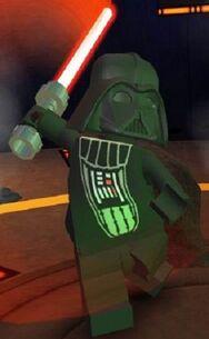 LEGOVADER