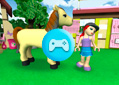 Stable Game 2