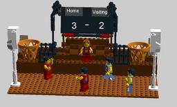 The Baseball Tournament