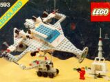 1593 Lever Bros Space Set