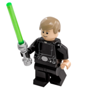 19-Luke Skywalker
