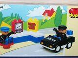 2654 Police Emergency Unit