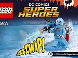 30603: Batman Classic TV Series - Mr. Freeze