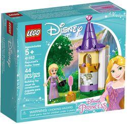 41163 Rapunzel's Petite Tower Box