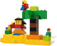 4628 Constructions créatives 3