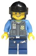60008 Polizist II