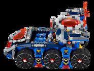 70322 Le transporteur de tour d'Axl 3