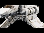 75094 Imperial Shuttle Tydirium 4