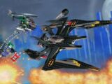 The Batwing: The Jokers Aerial Assault 7782