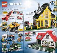 Katalog výrobků LEGO® za rok 2009 (první pololetí) - Strana 18