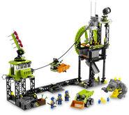 LEGO-Power-Miners-Underground-Mining-Station