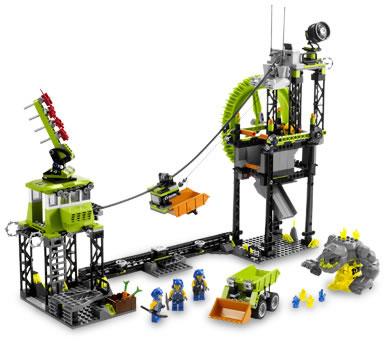 Image - LEGO-Power-Miners-Underground-Mining-Station.jpg ...
