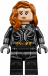 LEGO Black Widow 2020