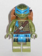 Leonardo Minifigure 2014