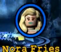 Nora Fries