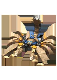 PQScorpion
