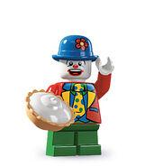 Série 5 Petit clown