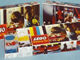 004 Master Builder Set