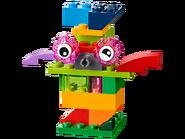 10695 La boîte de construction créative 5